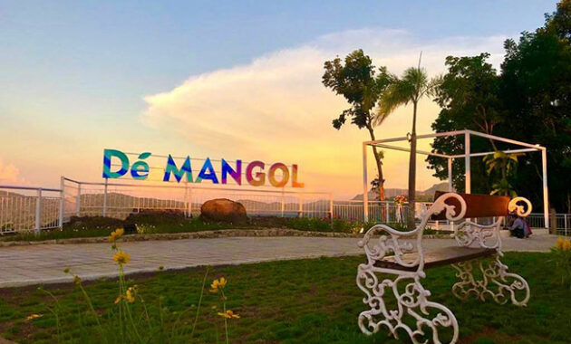 De Mangol