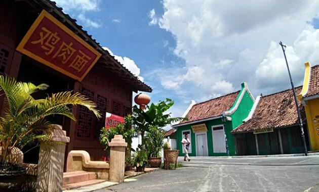 Studio Alam Gamplong